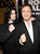 Actor Sage Stallone (seen with Frank Stallone).  (Photo by Frazer Harrison/Getty Images)