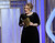 This image released by NBC shows singer Adele, winner of the award for best original song for