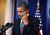 U.S. President Barack Obama wipes tears as he makes a statement in response to the elementary school shooting in Connecticut December 14, 2012 at the White House in Washington, DC. According to reports, there are 27 dead, including the shooter, 20 of them children, after Ryan Lanza, 24, opened fire in at the Sandy Hook Elementary School in Newtown, Connecticut. Reports say that Lanza was dead at the scene and his mother, a teacher at the school, is also dead. His brother has also been found dead in Hoboken, New Jersey.  (Photo by Alex Wong/Getty Images)