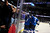 DENVER, CO. - FEBRUARY 4: Teammates celebrate with Milan Hejduk (23) of the Colorado Avalanche after he scored a goal against the Dallas Stars during the first period of action. Colorado Avalanche versus the Dallas Stars at the Pepsi Center on February 4, 2012. (Photo By AAron Ontiveroz/The Denver Post)