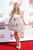 Actress Lia Marie Johnson attends the 3rd Annual Streamy Awards at Hollywood Palladium on February 17, 2013 in Hollywood, California.  (Photo by Frederick M. Brown/Getty Images)