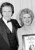 Singer Patti Page, right, poses with Roger Miller, who presented her with the Academy of Country Music Pioneer Award, in May 1980.  (AP Photo)
