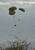 French army drop a jeep with parachutes at the Timbuktu airport on January 28, 2013. Hundreds of people gave French-led troops a hero's welcome on Monday as they entered the historic city of Timbuktu, occupied for 10 months by Islamists who imposed a harsh form of sharia.  ERIC FEFERBERG/AFP/Getty Images
