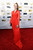 Actress Kerry Bishe attends the 18th Annual Critics' Choice Movie Awards held at Barker Hangar on January 10, 2013 in Santa Monica, California.  (Photo by Larry Busacca/Getty Images for BFCA)