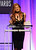 Presenter Connie Britton onstage during the 15th Annual Costume Designers Guild Awards with presenting sponsor Lacoste at The Beverly Hilton Hotel on February 19, 2013 in Beverly Hills, California.  (Photo by Jason Merritt/Getty Images for CDG)