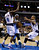 Dallas Mavericks' Darren Collison (4) and Dahntay Jones, right, defend as Denver Nuggets point guard Ty Lawson looks for an opening to the basket in the first half of an NBA basketball game on Friday, Dec. 28, 2012, in Dallas. (AP Photo/Tony Gutierrez)