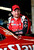 Dale Earnhardt Jr., driver of the #88 TaxSlayer.com Chevrolet, stands in the garage during practice for the NASCAR Nationwide Series DRIVE4COPD 300 at Daytona International Speedway on February 21, 2013 in Daytona Beach, Florida.  (Photo by Jonathan Ferrey/Getty Images)