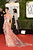 Actress Halle Berry arrives at the 70th Annual Golden Globe Awards held at The Beverly Hilton Hotel on January 13, 2013 in Beverly Hills, California.  (Photo by Jason Merritt/Getty Images)