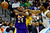 Denver Nuggets shooting guard Andre Iguodala (9) pokes the ball away from Los Angeles Lakers shooting guard Kobe Bryant (24) during the second half of the Nuggets' 126-114 win at the Pepsi Center on Wednesday, December 26, 2012. AAron Ontiveroz, The Denver Post