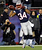 New England Patriots running back Shane Vareen celebrates scoring a touchdown against the Houston Texans during the first quarter of their NFL AFC Divisional playoff football game in Foxborough, Massachusetts January 13, 2013.  REUTERS/Jessica Rinaldi
