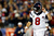 Matt Schaub #8 of the Houston Texans walks off the field after failing to convert on third down against the New England Patriots during the 2013 AFC Divisional Playoffs game at Gillette Stadium on January 13, 2013 in Foxboro, Massachusetts.  (Photo by Jared Wickerham/Getty Images)