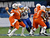 Quarterback Matt Schilz #7 of the Bowling Green Falcons throws a pass against the San Jose State Spartans during the first half of the Military Bowl at RFK Stadium on December 27, 2012 in Washington, DC.  (Photo by Rob Carr/Getty Images)