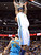 DENVER, CO. - FEBRUARY 01: Corey Brewer of Denver Nuggets #13 dunks over Greivis Vasquez #21 of New Orleans Hornets during the 1st half of the game on February 1, 2013 at the Pepsi Center in Denver, Colorado. (Photo By Hyoung Chang/The Denver Post)
