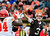 Cleveland Browns quarterback Brandon Weeden (3) passes against the Kansas City Chiefs in the third quarter of an NFL football game, Sunday, Dec. 9, 2012, in Cleveland. (AP Photo/Tony Dejak)