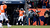Denver Broncos running back Knowshon Moreno (27) celebrates after scoring during the first half.  The Denver Broncos vs Baltimore Ravens AFC Divisional playoff game at Sports Authority Field Saturday January 12, 2013. (Photo by Hyoung Chang,/The Denver Post)