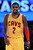 HOUSTON, TX - FEBRUARY 15:  Kyrie Irving #2 of the Cleveland Cavaliers and Team Shaq smiles in the BBVA Rising Stars Challenge 2013 part of the 2013 NBA All-Star Weekend at the Toyota Center on February 15, 2013 in Houston, Texas.  (Photo by Ronald Martinez/Getty Images)