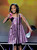Actress Quvenzhane Wallis accepts the Best Young Actress Award for 