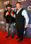 Toby Keith and Roger Clemens attend 2012 CMT Artists Of The Year at The Factory at Franklin on December 3, 2012 in Franklin, Tennessee.  (Photo by Rick Diamond/Getty Images for CMT)