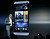 HTC president Jason Mackenzie shows the new HTC One during a launch event in New York, February 19, 2013. REUTERS/Brendan McDermid