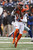 A.J. Green #18 of the Cincinnati Bengals runs the ball upfield during the game against the Dallas Cowboys at Paul Brown Stadium on December 9, 2012 in Cincinnati, Ohio.  (Photo by John Grieshop/Getty Images)