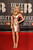 Laura Whitmore attends the Brit Awards 2013 at the 02 Arena on February 20, 2013 in London, England.  (Photo by Eamonn McCormack/Getty Images)