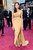 Actress Naomie Harris arrives at the Oscars at Hollywood & Highland Center on February 24, 2013 in Hollywood, California.  (Photo by Kevork Djansezian/Getty Images)