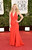 Actress Claire Danes arrives at the 70th Annual Golden Globe Awards held at The Beverly Hilton Hotel on January 13, 2013 in Beverly Hills, California.  (Photo by Jason Merritt/Getty Images)