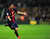 Barcelona's Argentinian forward Lionel Messi celebrates after scoring his second goal during the Spanish League Clasico football match FC Barcelona vs Real Madrid CF on October 7, 2012 at the Camp Nou stadium in Barcelona.  LLUIS GENE/AFP/Getty Images