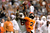 Quandre Diggs #6 of the University of Texas Longhorns is unable to intercept a pass intended for Markus Wheaton #2 of the Oregon State Beavers during the Valero Alamo Bowl at the Alamodome on December 29, 2012 in San Antonio, Texas.  Texas won the game 31-27.  (Photo by Stacy Revere/Getty Images)