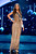 Miss Bulgaria Zhana Yaneva competes in an evening gown of her choice during the Evening Gown Competition of the 2012 Miss Universe Presentation Show at PH Live in Las Vegas, Nevada December 13, 2012. The 89 Miss Universe Contestants will compete for the Diamond Nexus Crown on December 19, 2012. REUTERS/Darren Decker/Miss Universe Organization/Handout