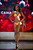 Miss Canada Adwoa Yamoah competes in her Kooey Australia swimwear and Chinese Laundry shoes during the Swimsuit Competition of the 2012 Miss Universe Presentation Show at PH Live in Las Vegas, Nevada December 13, 2012. The 89 Miss Universe Contestants will compete for the Diamond Nexus Crown on December 19, 2012. REUTERS/Darren Decker/Miss Universe Organization/Handout
