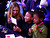 Chelsea Clinton interacts with children during a National Day of Service event on the National Mall in Washington D.C. January 19, 2013.  REUTERS/Eric Thayer