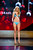 Miss Israel 2012, Lina Makhuli, competes during the Swimsuit Competition of the 2012 Miss Universe Presentation Show on Thursday, Dec. 13, 2012 at PH Live in Las Vegas. The 89 Miss Universe Contestants will compete for the Diamond Nexus Crown on December 19.  (AP Photo/Miss Universe Organization L.P., LLLP)