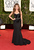 Actress Sarah Hyland arrives at the 70th Annual Golden Globe Awards held at The Beverly Hilton Hotel on January 13, 2013 in Beverly Hills, California.  (Photo by Jason Merritt/Getty Images)