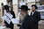 Members of Neturei Karta, a fringe ultra-Orthodox movement within the anti-Zionist bloc, take part in a protest against Israel's parliamentary election in Jerusalem's Mea Shearim neighbourhood on January 22, 2013 in Jerusalem, Israel. Israel's general election voting has begun today as polls show Netanyahu is expected to return to office with a narrow majority. (Photo by Lior Mizrahi/Getty Images)