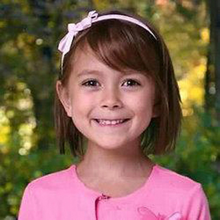 . An undated handout photo featured on a Facebook memorial site shows Madeleine F. Hsu. Hsu was one of 20 children killed at a Connecticut elementary school on Friday in one of the worst mass shootings in U.S. history. REUTERS/Facebook/Handout