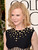 Actress Nicole Kidman arrives at the 70th Annual Golden Globe Awards held at The Beverly Hilton Hotel on January 13, 2013 in Beverly Hills, California.  (Photo by Jason Merritt/Getty Images)