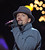WASHINGTON, DC - DECEMBER 6: (AFP OUT) Singer and songwriter Jason Mraz performs at the concert during the 90th National Christmas Tree Lighting Ceremony on the Ellipse behind the White House on December 6, 2012 in Washington, DC. This year is the 90th annual National Christmas Tree Lighting Ceremony. (Photo by Olivier Douliery-Pool/Getty Images)