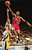 Chicago Bulls'  Michael Jordan flies to the hoop over the Indiana Pacers' Reggie Miller and Mark Jackson (13), in Indiana in this March 19, 1995 photo.  Jordan,  the greatest player in NBA history and the most popular athlete since Muhammad Ali is expected to announce his retirement Wednesday  at a news conference in Chicago, a source with close ties to the NBA told The Associated Press on Monday night Jan. 11, 1999. (AP Photo/Michael Conroy)