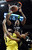 Andre Roberson #21 of the Colorado Buffaloes dunks the ball on Arsalan Kazemi #14 of the Oregon Ducks  in the first half of the game  at Matthew Knight Arena on February 7, 2013 in Eugene, Oregon. (Photo by Steve Dykes/Getty Images)