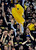 BOULDER, CO. - MARCH 7: Buffs fans mocked the Oregon team in the second half, calling them overrated. The University of Colorado men's basketball team defeated Oregon 76-53 Thursday night, March 7, 2013 at the CU Events Center in Boulder. (Photo By Karl Gehring/The Denver Post)