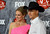 LAS VEGAS, NV - DECEMBER 10: (L-R) Singer Jewel and rodeo cowboy Ty Murray arrive at the 2012 American Country Awards at the Mandalay Bay Events Center on December 10, 2012 in Las Vegas, Nevada.  (Photo by Frazer Harrison/Getty Images)
