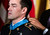US President Barack Obama awards former US Army Staff Sargent Clinton Romesha the Medal of Honor during a ceremony in the East Room of the White House February 11, 2013 in Washington, DC.   AFP PHOTO/Brendan  SMIALOWSKI/AFP/Getty Images