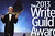 Actor Sam Waterston speaks onstage during the 2013 WGAw Writers Guild Awards at JW Marriott Los Angeles at L.A. LIVE on February 17, 2013 in Los Angeles, California.  (Photo by Maury Phillips/Getty Images for WGAw)