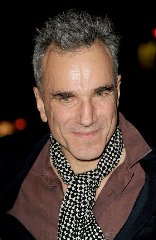 Description of . The EE British Academy Film Awards Nominations were announced in London this morning and the awards will take place on February 10, 2013 at London's Royal Opera House HOLLYWOOD, CA - NOVEMBER 08:  Actor Daniel Day-Lewis arrives at the