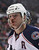 Columbus Blue Jackets right wing Derek Dorsett looks back toward the referee after a fight with Detroit Red Wings right wing Jordin Tootoo during the first period of an NHL hockey game in Detroit, Thursday, Feb. 21, 2013. (AP Photo/Carlos Osorio)