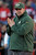 Head coach Mike McCarthy of the Green Bay Packers looks on prior to the NFC Divisional Playoff Game against the San Francisco 49ers at Candlestick Park on January 12, 2013 in San Francisco, California.  (Photo by Stephen Dunn/Getty Images)