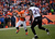 Denver Broncos wide receiver Eric Decker (87) catches a pass for a gain of 10 yards in the second quarter. The Denver Broncos vs Baltimore Ravens AFC Divisional playoff game at Sports Authority Field Saturday January 12, 2013. (Photo by Joe Amon,/The Denver Post)