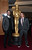 Mino Jarjoura and Bryan Buckley attends  The Academy Of Motion Picture Arts And Sciences Presents Oscar Celebrates: Shorts  at AMPAS Samuel Goldwyn Theater on February 19, 2013 in Beverly Hills, California. (Photo by Valerie Macon/Getty Images)