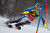 Mikaela Shiffrin of the USA competes during the Audi FIS Alpine Ski World Cup Women's Slalom on January 27, 2013 in Maribor, Slovenia. (Photo by Stanko Gruden/Agence Zoom/Getty Images)
